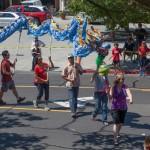Orinda Parade
