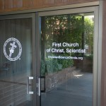 First Church of Christ, Scientist, Orinda